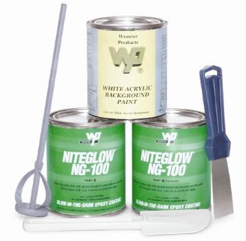 nite glow coating and primer