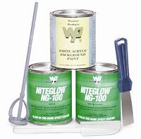 nite glow coating and primer
