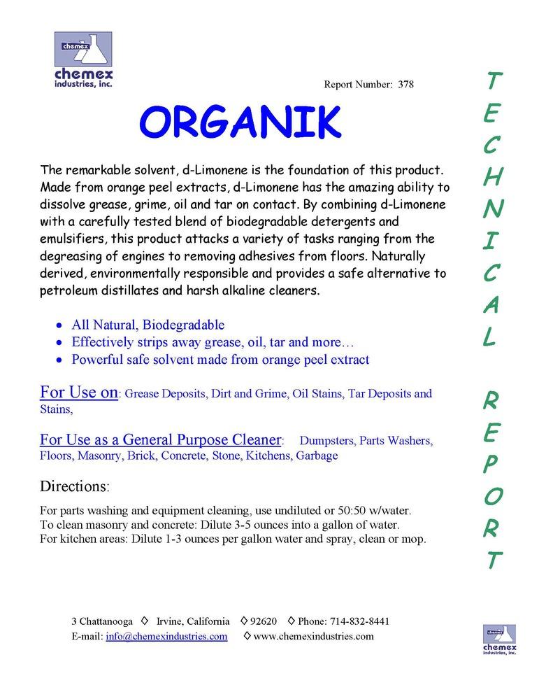 organik-1
