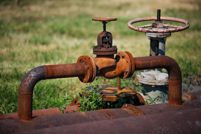 rust converter converts rust to feric oxide